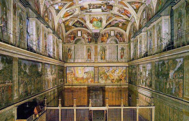 复合唱|阿雷格利(allegri, 1582-1652):求主垂怜(miserere mei, deus)