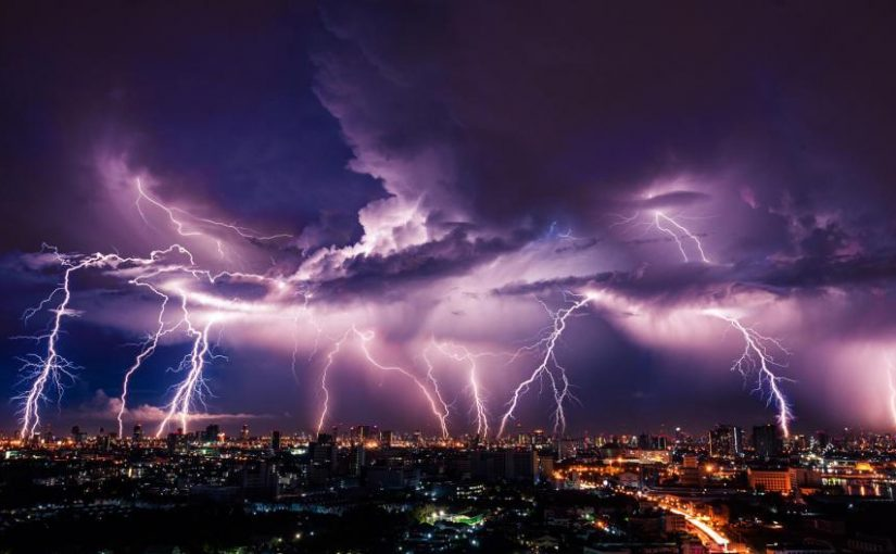2016,新年快樂!小約翰.史特勞斯(Johann Strauss Jr., 1825-1899)-雷鳴閃電波卡舞曲
