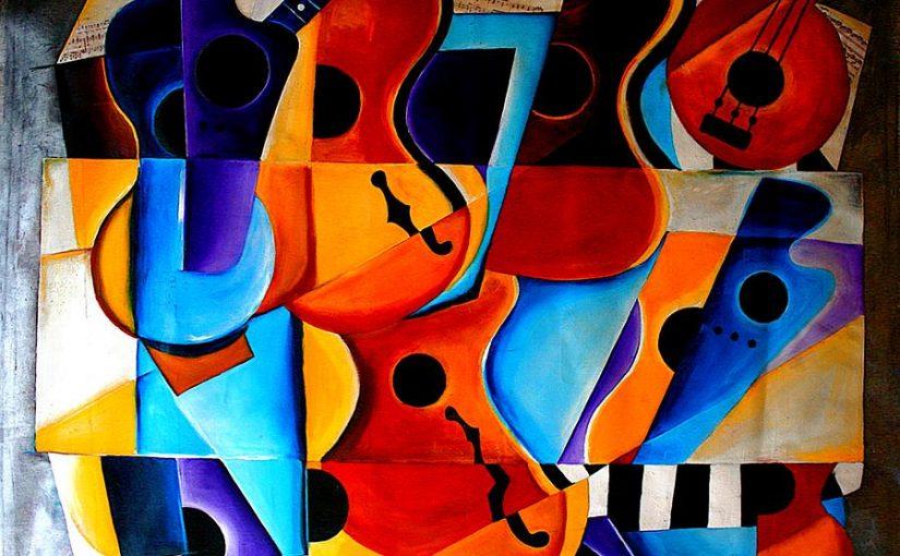 從和弦到和聲|韋瓦第(A.L. Vivaldi, 1678-1741):和聲的靈感(L'estro armonico) Op. 3 No. 2