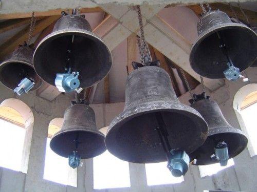 頑固鐘聲上的三重奏|馬萊(M. Marais, 1656-1728):聖熱尼維夫的鐘聲(Sonnerie de Sainte-Geneviève du Mont de Paris)