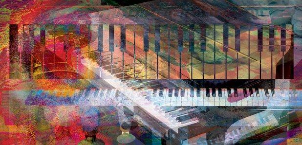 莫札特(W.A. Mozart, 1756-1791): 第十一號A大調鋼琴奏鳴曲K 331