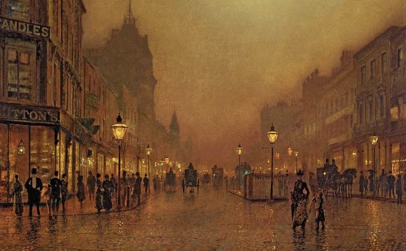 包凱里尼(L.R. Boccherini, 1743-1805):馬德里街頭於夜晚的音樂 (La Musica Notturna delle Strade di Madrid) Op. 30 No. 6