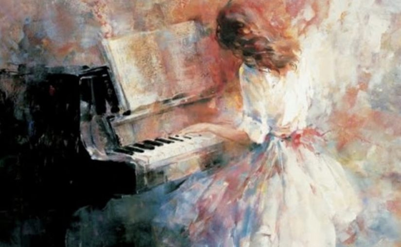 貝多芬(Beethoven, 1770~1827):7首短曲(Bagatelle) Op. 33