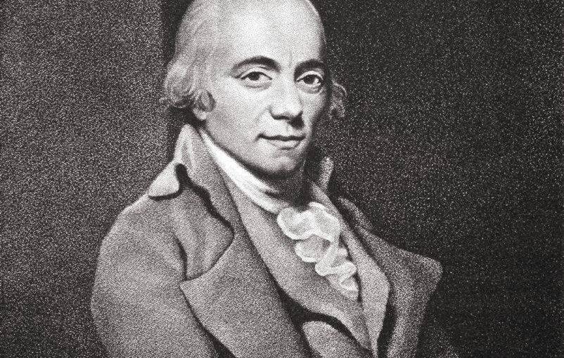 克萊曼第(Clementi, 1752-1832):f小調鋼琴奏鳴曲Op. 13 No. 6