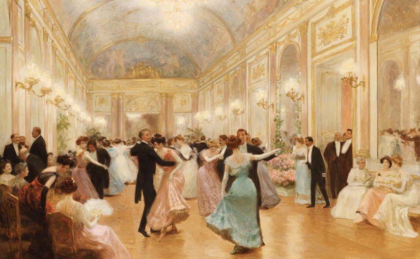 韋伯(Carl Maria von Weber, 1786-1826):邀舞(Aufforderung zum Tanz) op.65