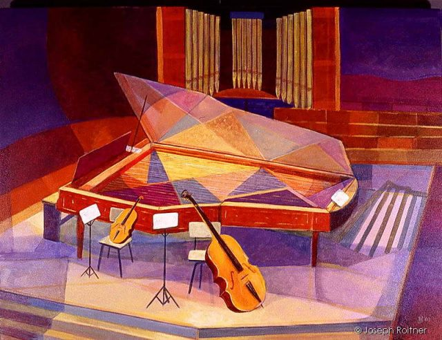 舒伯特(Schubert, 1797-1828):降E大調鋼琴三重奏 D.929 Op.100