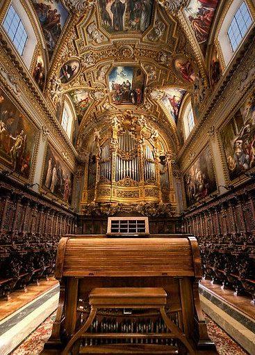 第一屆亞洲管風琴大賽決賽指定曲第一組(二)|巴哈(J.S. Bach, 1685-1750):d小調觸技曲及賦格「多利安(Dorian)」 BWV 538