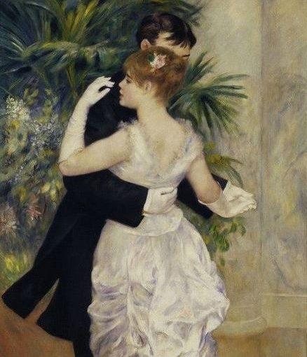 蕭邦的降E大調華麗大圓舞曲及史特拉汶斯基改編後的芭蕾舞曲「仙女」