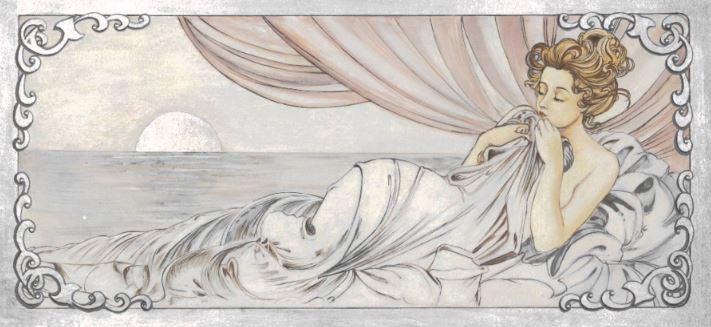 巴拉基列夫(Balakirev, 1837-1910):交響詩「塔瑪拉(Tamara)」