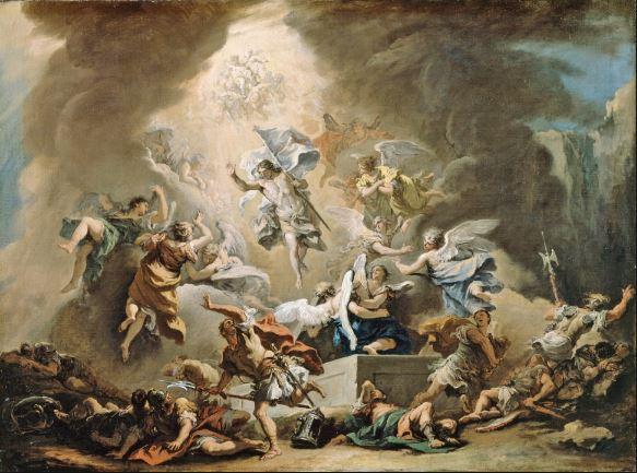 隱藏在音符中的密碼|巴哈(JS Bach, 1685-1750):b小調彌撒(Mass in b minor) BWV232-道成肉身(Et incarnatus es)、被釘十架上(Crucifixus)及基督復活(Et resurrexit)