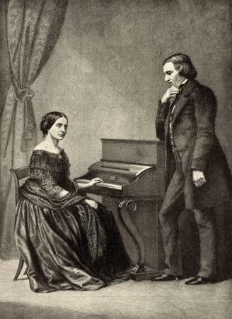 舒曼(Schumann, 1810-1856):克萊斯勒魂(Kreisleriana) Op.16