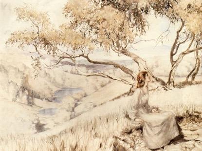 葛令卡(Mikhail Glinka, 1804-1857)/巴拉基列夫(Balakirev, 1837-1910)改編:雲雀(The Lark)