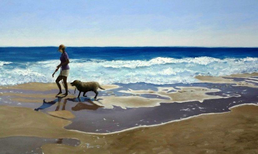 亞瑟•普萊爾(Arthur Pryor, 1870-1942):吹口哨的人與他的小狗(The Whistler and his Dog)