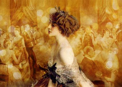 威爾第(Verdi, 1813-1901):歌劇「茶花女(La Traviata)」前奏曲
