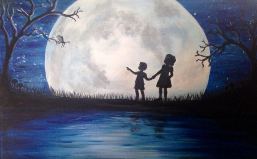 德布西(Claude Debussy, 1862-1918):貝加馬斯卡組曲第三曲「月光」(Suite Bergamasque L.75: III Clair de lune)