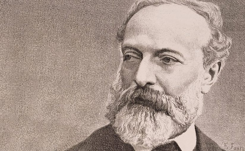 巴西尼(Bazzini, 1818-1897):精靈的迴旋曲(La ronde des lutins)