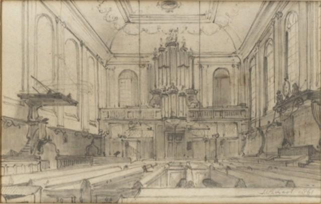 巴哈(J.S. Bach, 1685-1750):B小調前奏曲與賦格 BWV 544