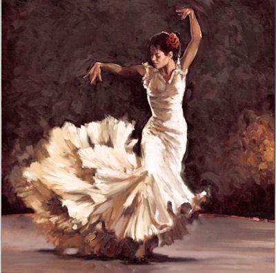 阿爾班尼士(Issac Albeniz, 1860-1909):西班牙組曲第三首「馬加拉舞曲」(Suite ESPAÑA Op. 165 No. 3 Malagueña)