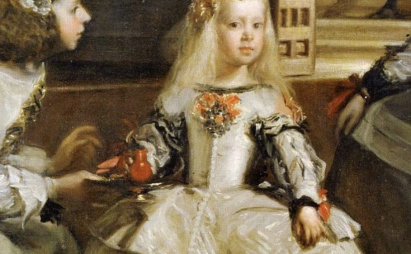 拉威爾(Ravel, 1875-1937):悼念公主的巴望舞曲(Pavane pour une infant défunte)