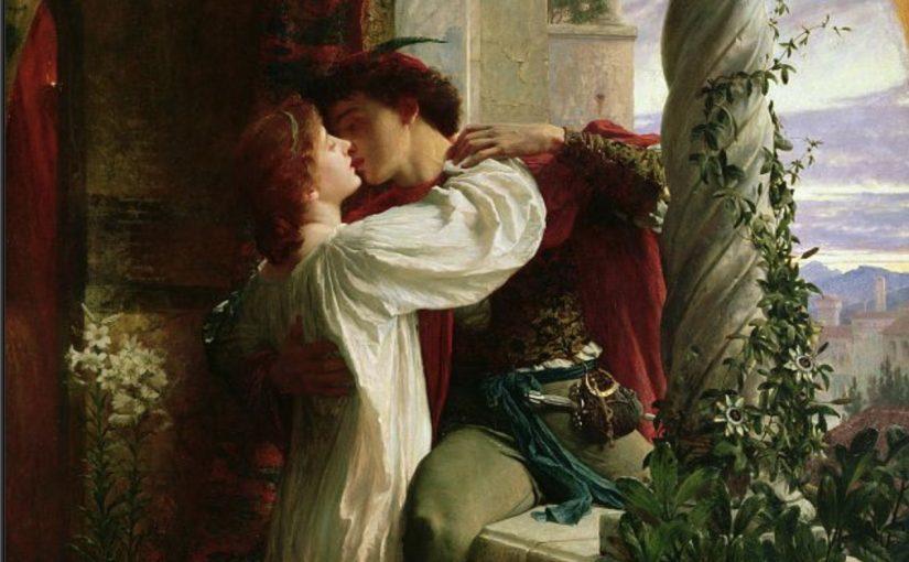 白遼士(Berlioz, 1803-1869):戲劇性交響曲「羅密歐與茱麗葉」 (Symphonie dramatique-Romeo et Juliette) Op.17