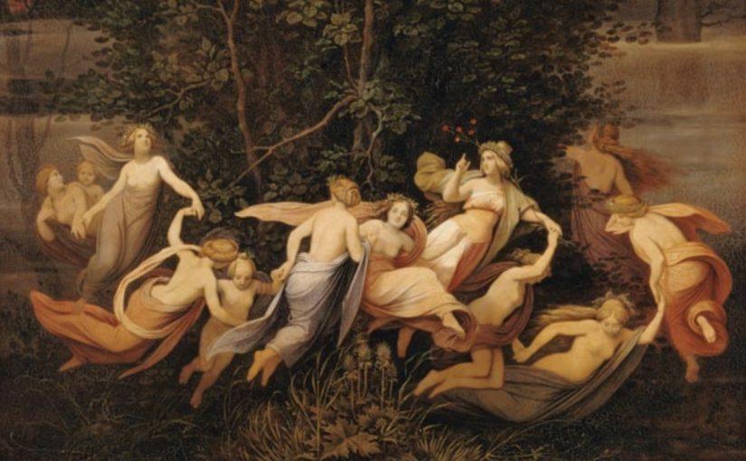 """葛利格(Grieg, 1843-1907): 抒情小品第一冊,作品十二之四「小精靈舞蹈」(Lyric Pieces Book 1 Op.12 No.4 """"Elfentanz"""")"""