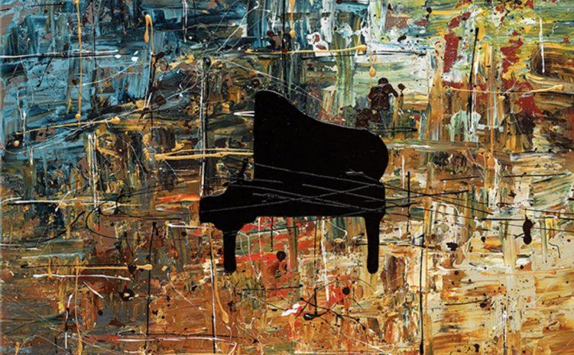 貝多芬(Beethoven, 1770-1827):g小調幻想曲 Op.77