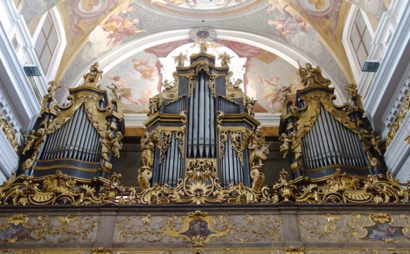 璀燦的相遇 《 小號與管風琴之夜 》音樂會導聆(四)|亞歷山大·吉爾曼(Alexandre Guilmant, 1837-1911): D 小調第一號管風琴奏鳴曲終曲樂章,作品 42