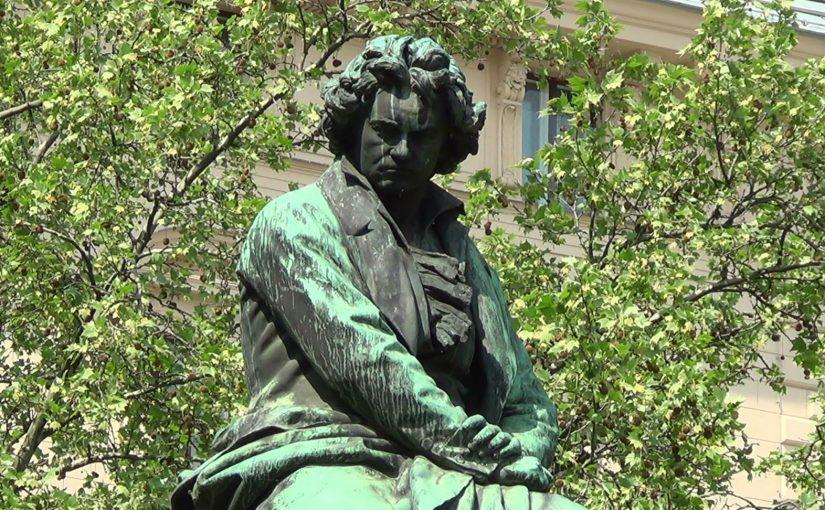 貝多芬晚期的藝術境界