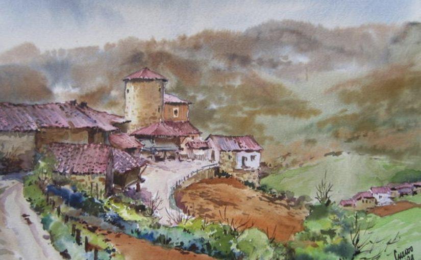 阿爾班尼士(Issac Albeniz, 1860-1909):第一西班牙組曲中的第五首「阿斯圖里亞斯的傳說」(Suite ESPAÑOLA No.1 , Asturias leyenda) Op. 47-5