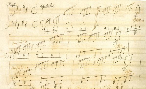 貝多芬活在品樂者心中的200多年
