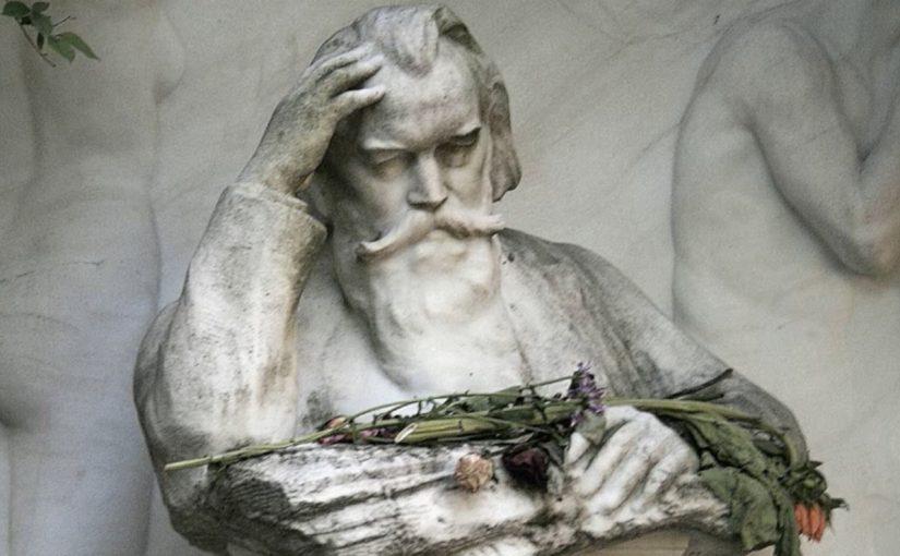 布拉姆斯(Brahms, 1833-1897):e小調第四號交響曲Op. 98