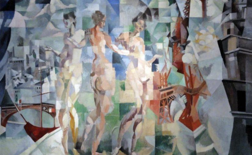 薩堤(Erik Satie, 1866-1925):三首吉諾佩第(3 Gymnopédies)