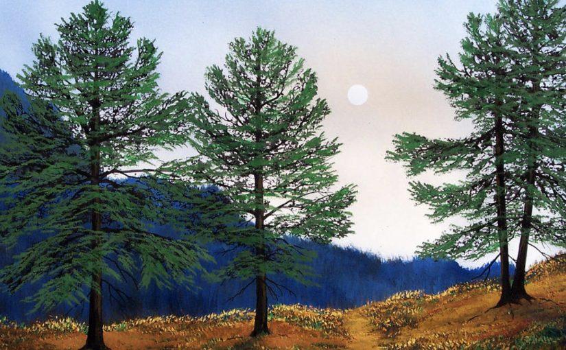 雷史畢基(Ottorino Respighi, 1879-1936):交響詩「羅馬之松Pines of Rome」