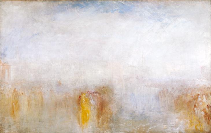 德布西(Claude Debussy, 1862-1918):夜曲-節慶(Nocturnes-Fêtes)