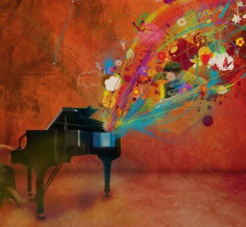 普羅高菲夫(Sergei Prokofiev, 1891-1953):觸技曲(Toccata) Op.11