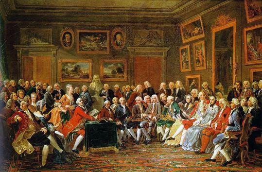 海頓(Haydn, 1732-1809): 第八十八號交響曲Hob. I/88