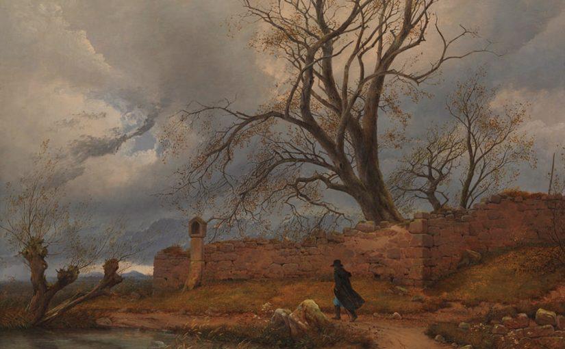 舒伯特(Schubert, 1797-1828):流浪者幻想曲(Wanderer Fantasy) D.760 Op.16