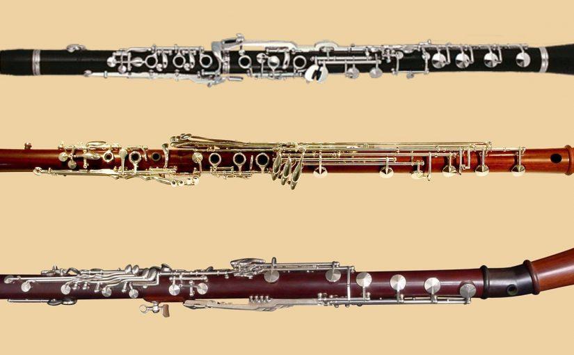 莫札特(Mozart, 1756-1791):單簧管五重奏 K581