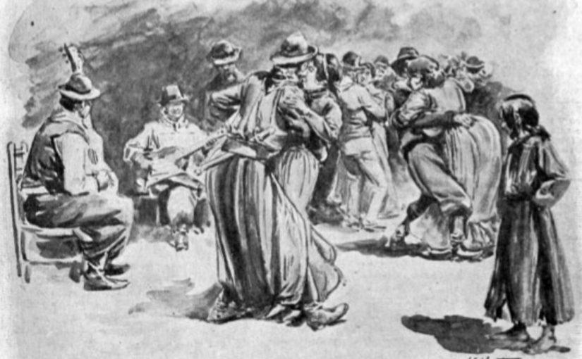 聖桑(Saint-Saëns, 1835-1921):哈瓦那舞曲(Havanaise) Op. 83