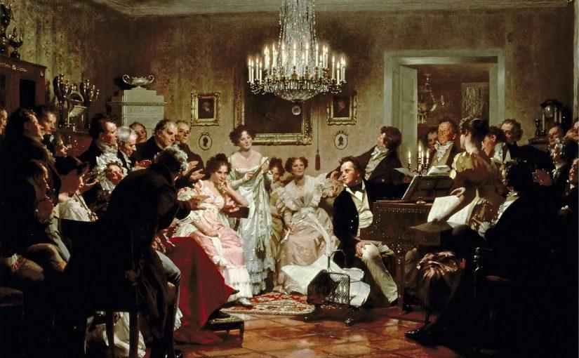 舒伯特(Schubert, 1797-1828):降B大調鋼琴三重奏 D. 898 Op. 99