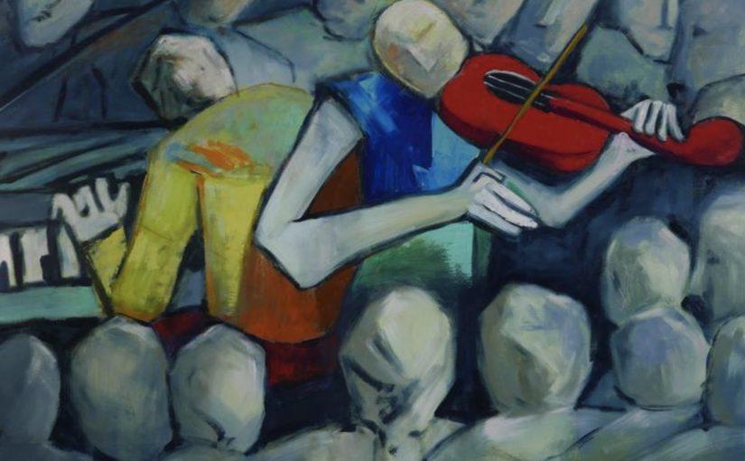 布拉姆斯(Brahms, 1833-1897):為鋼琴和小提琴的奏鳴曲Op. 100