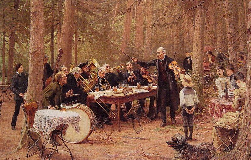 莫札特(Mozart, 1756-1791):c小調管樂小夜曲 K. 388