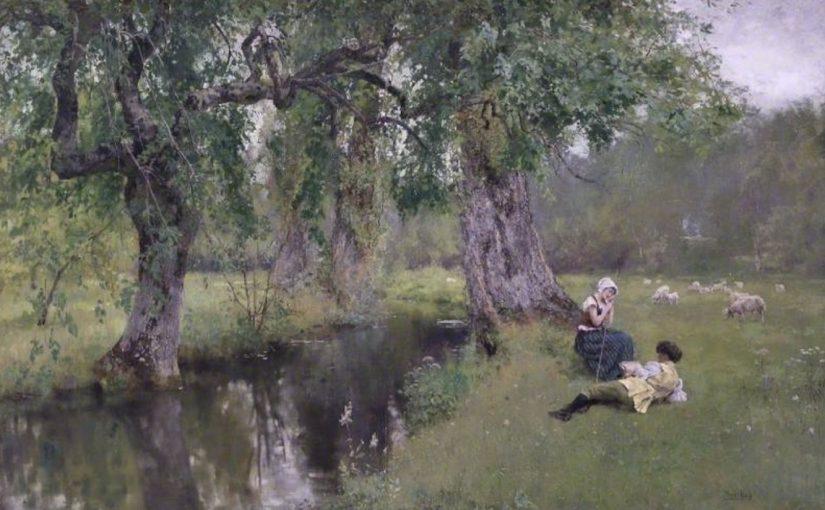 蘇佩(Franz von Suppé, 1819-1895):詩人與農夫序曲(Overture to Poet and Peasant)