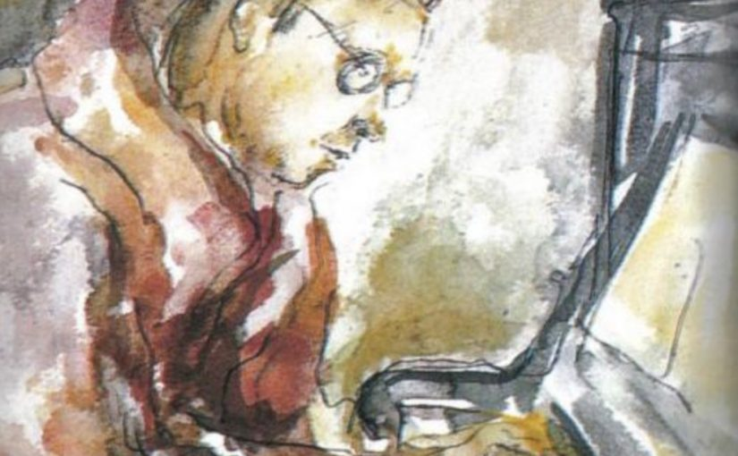 普羅高菲夫(Prokofiev, 1891-1953):第一號鋼琴協奏曲Op. 10