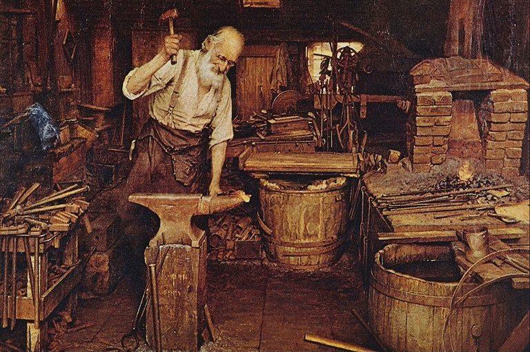 約瑟夫.史特勞斯(Josef Strauss, 1827-1870):鐵匠波卡舞曲(Feuerfest)