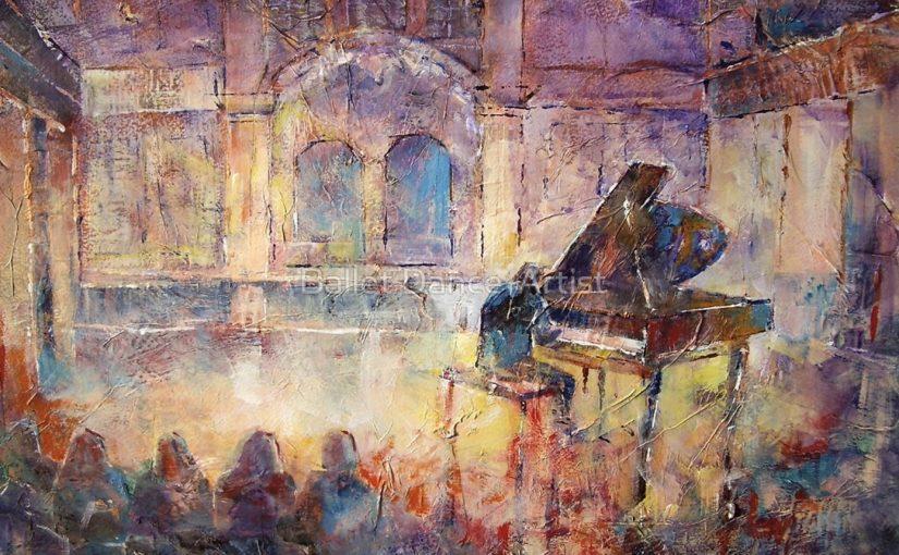 李斯特:三首演奏會練習曲第三號「嘆息」;蕭邦:船歌;李斯特:第10號匈牙利狂想曲